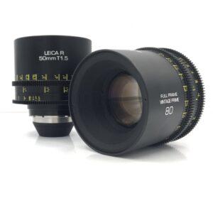 Leica R Mk IV