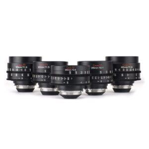 Canon FD Set Pic 2